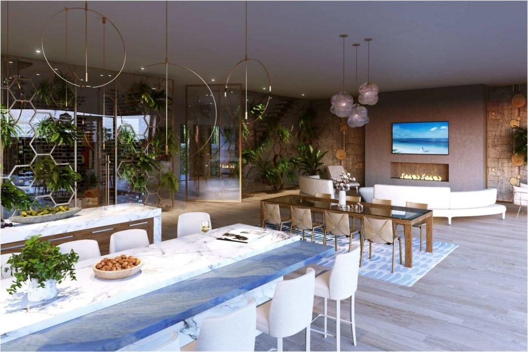 modern interior design newport beach