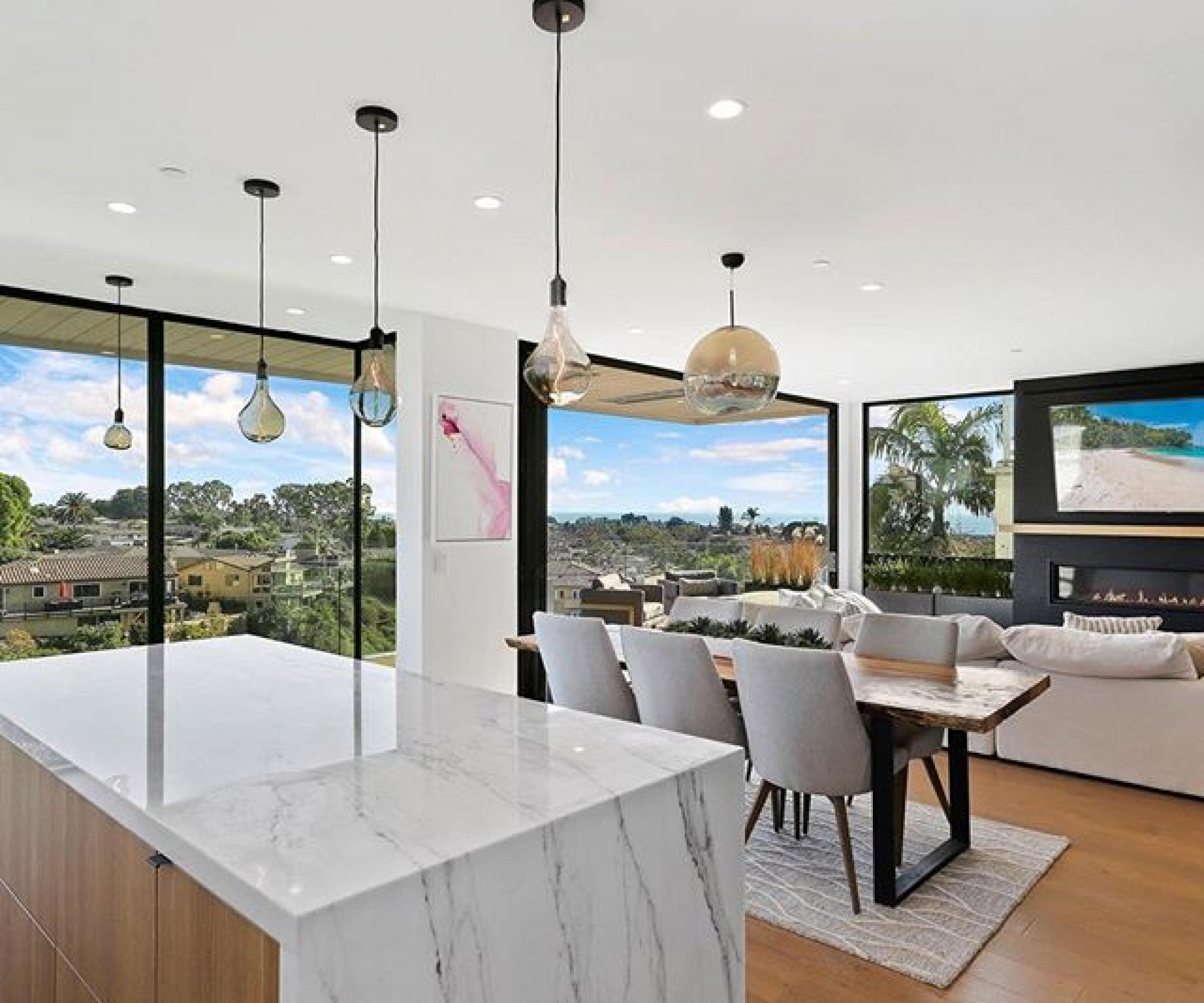 contemporary interior designer