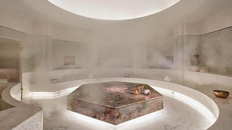 home spa