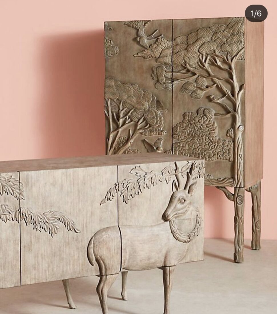luxury natural furniture