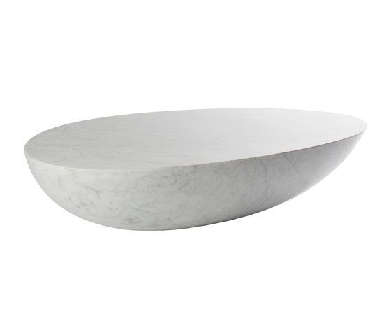 contemporary design marble coffee table