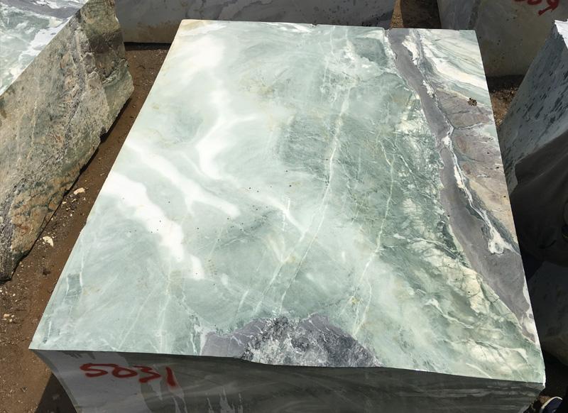 unique marble
