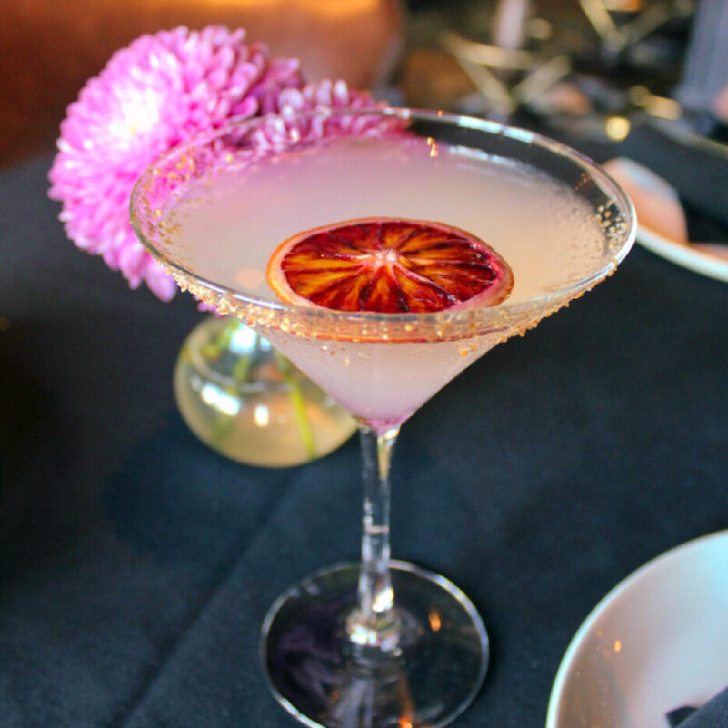 cdm restaurant cocktai