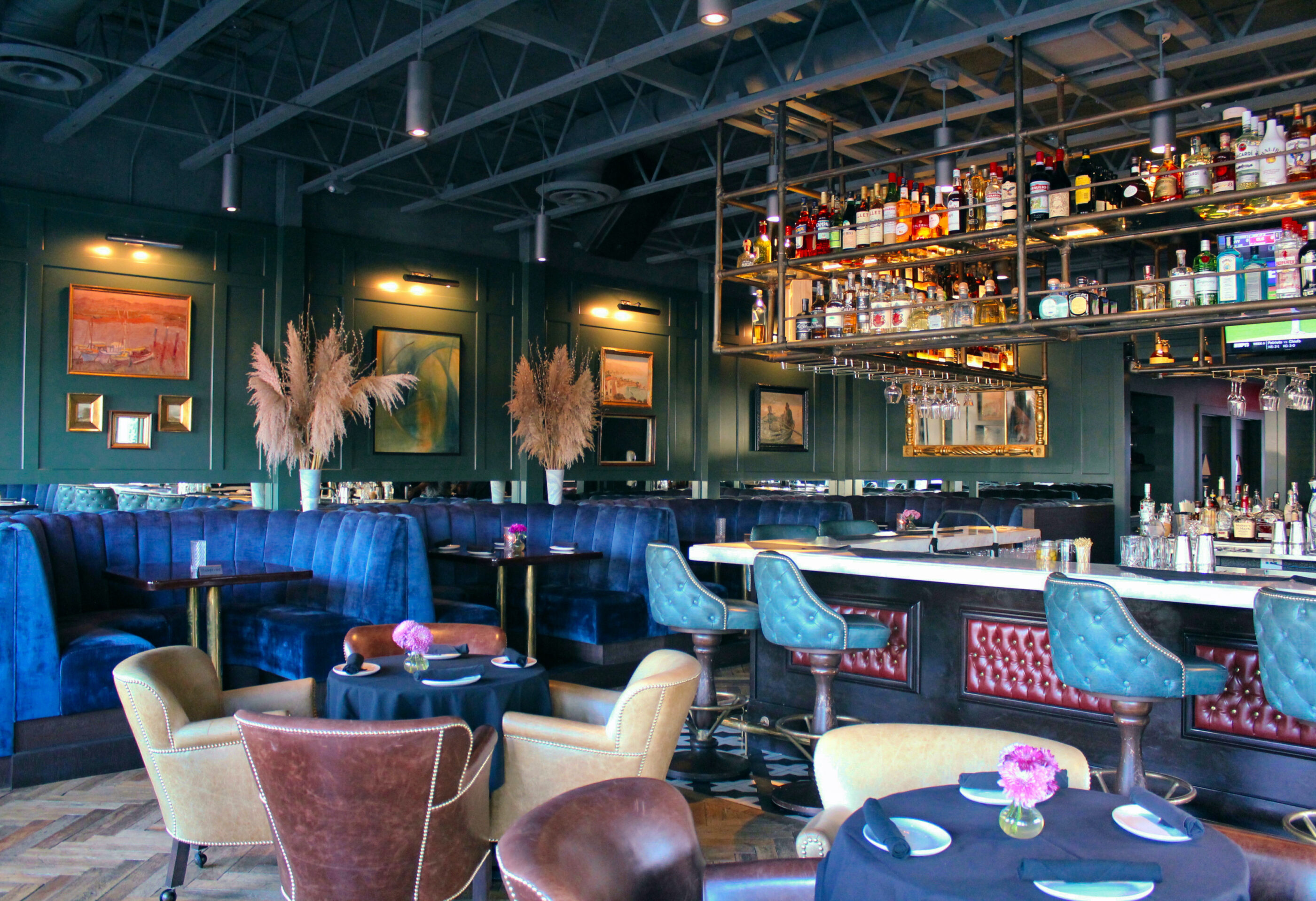 cdm restaurant photo by Brana Designs
