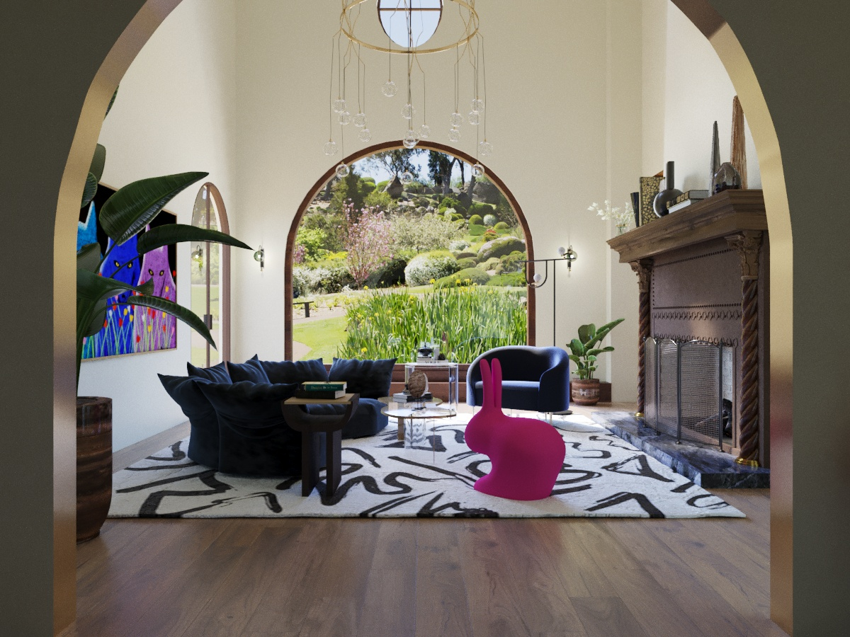 interior designer in los angeles