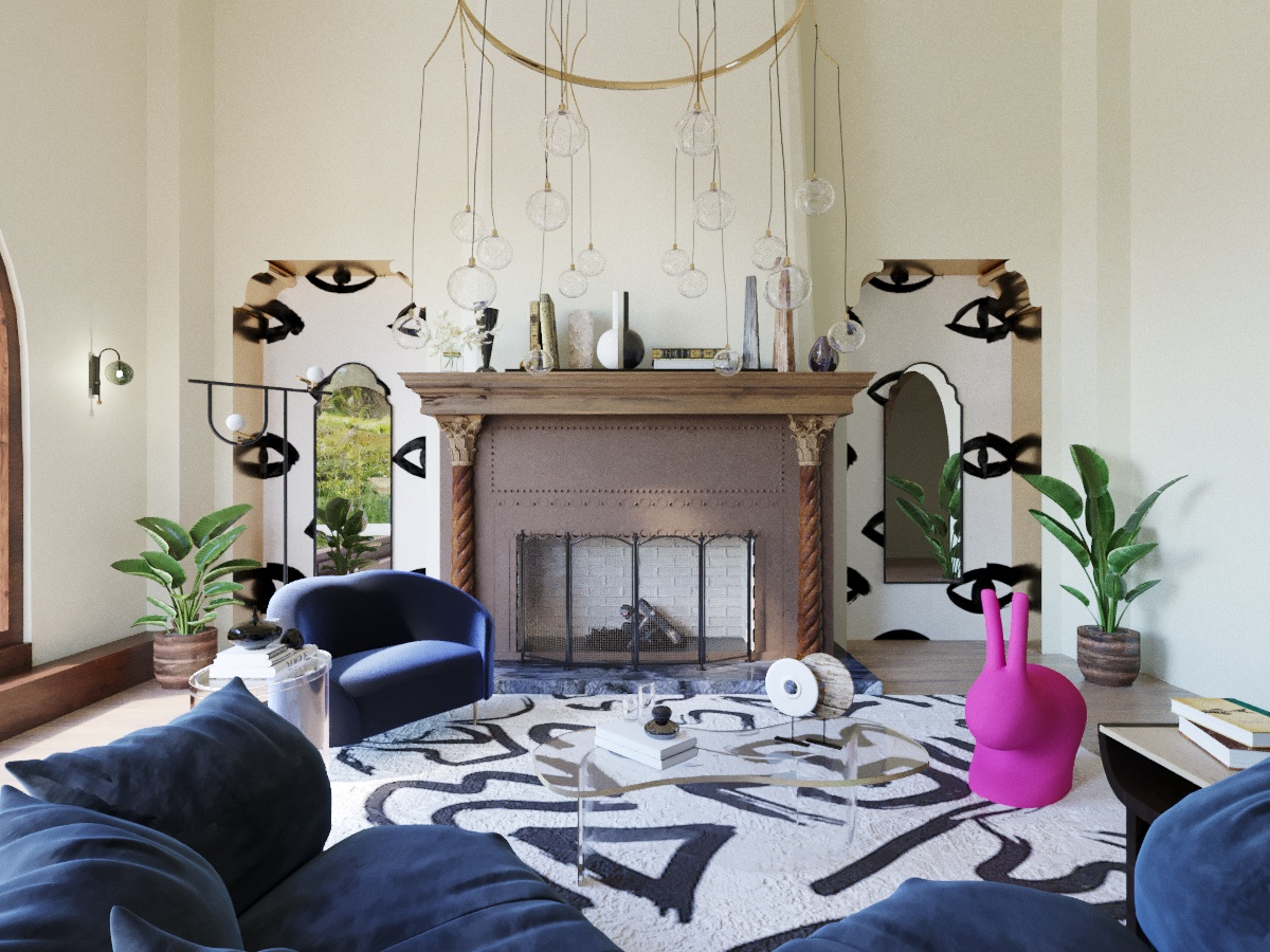 interior designer los angeles