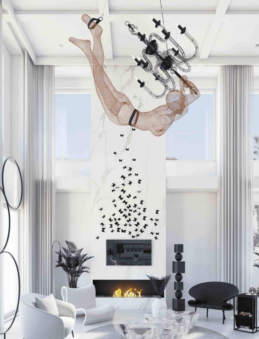 high end interior designer