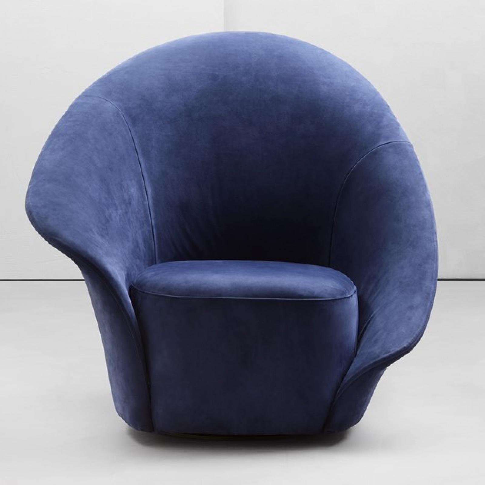 high-end armchair