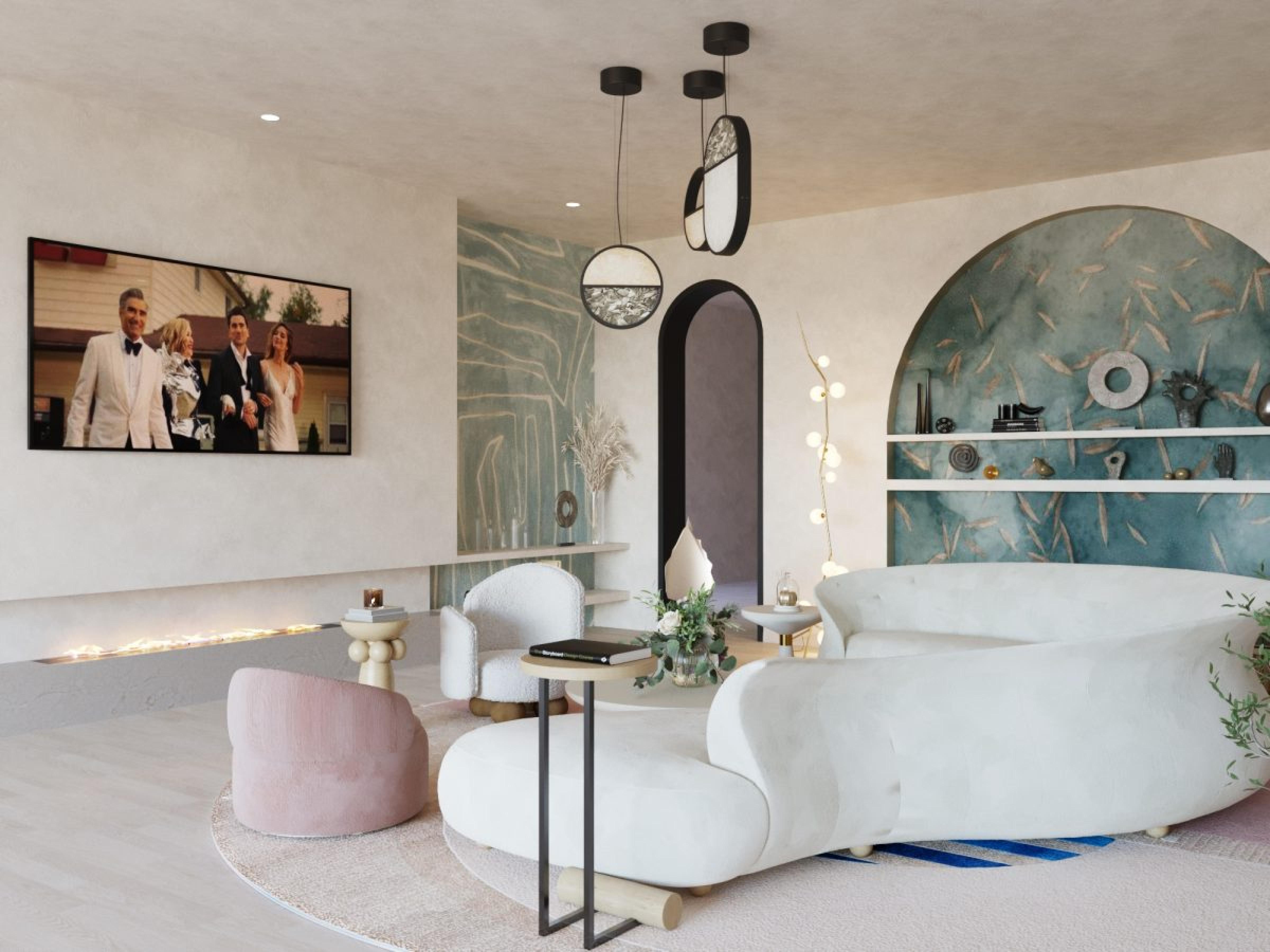 interior designer beverly hills
