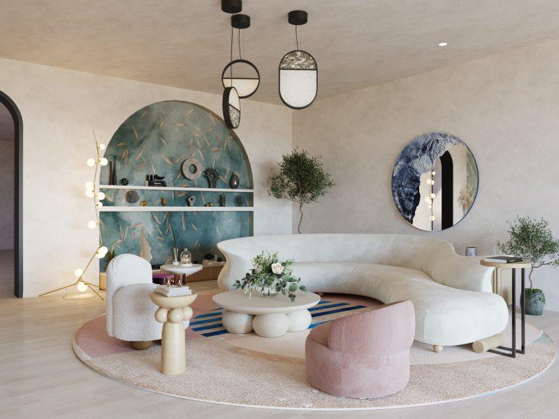 los angeles interior designer